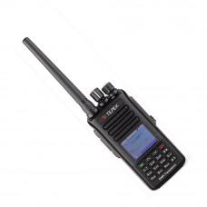 Рация Терек РК-322 DMR GPS