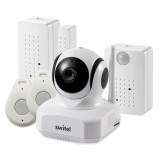 WiFi HD видеоняня Switel BSW220