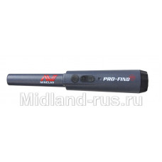 Металлоискатель Minelab PRO-FIND 25