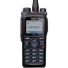Радиостанция  Hytera PT580H Plus (UL913)