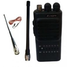 Егерь-128 - FM СИ-БИ (27 МГЦ)
