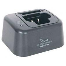 Зарядное устройство Icom BC-119+AD-106