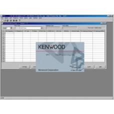 Программное обеспечение Kenwood KGS-3M