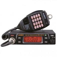 Радиостанция ALINCO DR-CS10