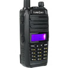 Любительская радиостанция Turbosky T2