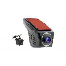 Видеорегистратор CARCAM U4-HD